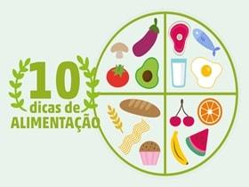 10 Dicas para uma boa alimentação no inverno
