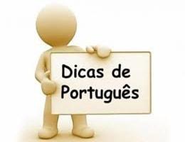 Dicas para falar um bom português